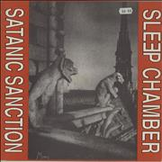 Click here for more info about 'Sleep Chamber - Satanic Sanction'