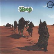 Click here for more info about 'Sleep - Dopesmoker - 1st - 180gm Clear Vinyl'