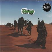Click here for more info about 'Sleep - Dopesmoker - 4th Press - 180gm Black Vinyl'