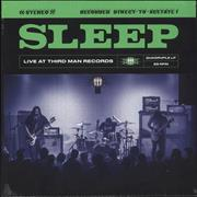 Click here for more info about 'Sleep - Live At Third Man Records - Sealed'