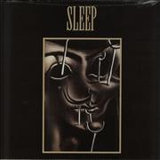 Click here for more info about 'Sleep - Volume One - Sealed'