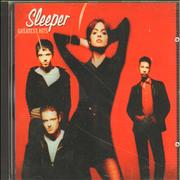 Click here for more info about 'Sleeper - Greatest Hits'