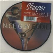 Click here for more info about 'Sleeper - Nice Guy Eddie'