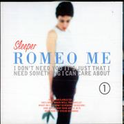Click here for more info about 'Sleeper - Romeo Me - CD1'
