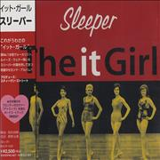 Click here for more info about 'Sleeper - The It Girl'