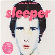Click here for more info about 'Sleeper - What Do I Do Now?'