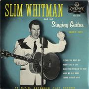 Click here for more info about 'Slim Whitman - And His Singing Guitar Vol.2 (Part 2)'