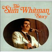 Click here for more info about 'Slim Whitman - The Slim Whitman Story'