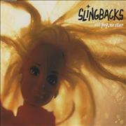 Click here for more info about 'Slingbacks - All Pop, No Star'