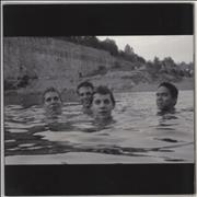 Click here for more info about 'Slint - Spiderland - 180gm'