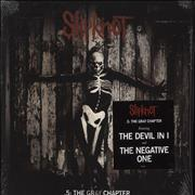 Click here for more info about 'Slipknot - .5: The Gray Chapter'