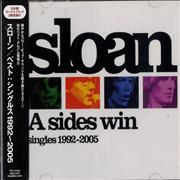 Click here for more info about 'Sloan - A Sides Win - Singles 1992-2005'