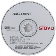 Click here for more info about 'Slovo - Frank & Harry'