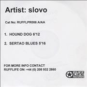 Click here for more info about 'Slovo - Hound Dog'