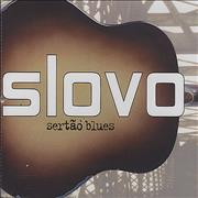 Click here for more info about 'Slovo - Sertão Blues'