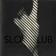 Click here for more info about 'Slow Club - Complete Surrender'