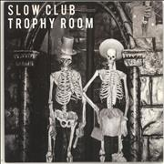 Click here for more info about 'Slow Club - Trophy Room'