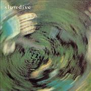 Click here for more info about 'Slowdive - Slowdive'