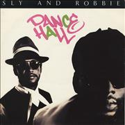 Click here for more info about 'Sly & Robbie - Dance Hall'