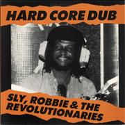 Click here for more info about 'Sly & Robbie - Hard Core Dub'