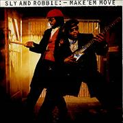 Click here for more info about 'Sly & Robbie - Make 'Em Move'