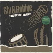 Click here for more info about 'Sly & Robbie - Underwater Dub - 180gm + CD'