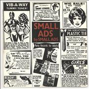 Click here for more info about 'Small Ads - Small Ads'