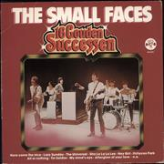 Click here for more info about 'Small Faces - 16 Gouden Successen - 16 Golden Hits'