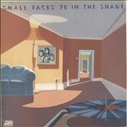 Click here for more info about 'Small Faces - 78 In The Shade'