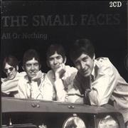 Click here for more info about 'Small Faces - All Or Nothing'