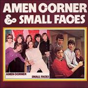 Click here for more info about 'Small Faces - Amen Corner & Small Faces'