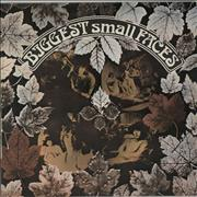 Click here for more info about 'Small Faces - Biggest Small Faces'