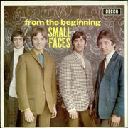 Click here for more info about 'Small Faces - From The Beginning'