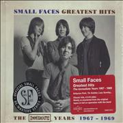 Click here for more info about 'Small Faces - Greatest Hits: The Immediate Years 1967-1969'