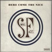 Click here for more info about 'Small Faces - Here Come The Nice'