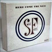 Click here for more info about 'Small Faces - Here Comes The Nice - Autographed'