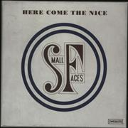 Click here for more info about 'Here Comes The Nice - Sealed'