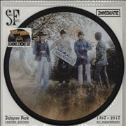 Click here for more info about 'Small Faces - Itchycoo Park - RSD17'