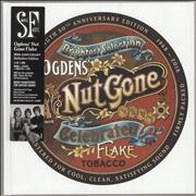 Click here for more info about 'Small Faces - Ogdens' Nut Gone Flake: 50th Anniversary - Sealed'