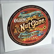 Click here for more info about 'Small Faces - Ogdens' Nut Gone Flake: 50th Anniversary'