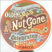 Click here for more info about 'Small Faces - Ogdens' Nut Gone Flake'