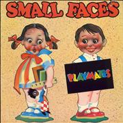 Click here for more info about 'Small Faces - Playmates'