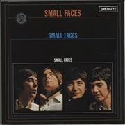 Click here for more info about 'Small Faces - Small Faces - 180gm - Sealed'