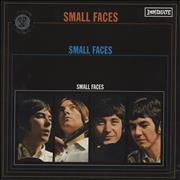 Click here for more info about 'Small Faces - Small Faces - 180gm'