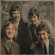 Click here for more info about 'Small Faces - Small Faces - 1st - VG'