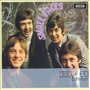 Click here for more info about 'Small Faces - Small Faces - Deluxe Edition/Sealed'