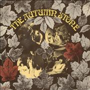 Click here for more info about 'The Autumn Stone - EX'