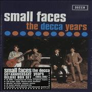 Click here for more info about 'Small Faces - The Decca Years - Sealed'