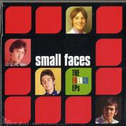 Click here for more info about 'Small Faces - The French EPs - RSD15 - Sealed'