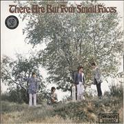 Click here for more info about 'Small Faces - There Are But Four Small Faces - 180gm - Sealed'